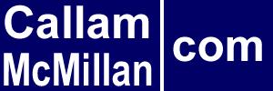 CallamMcMillan.com Logo